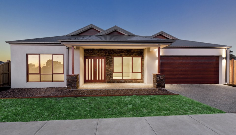 Custom period home renovation extension builders melbourne for New home designs melbourne