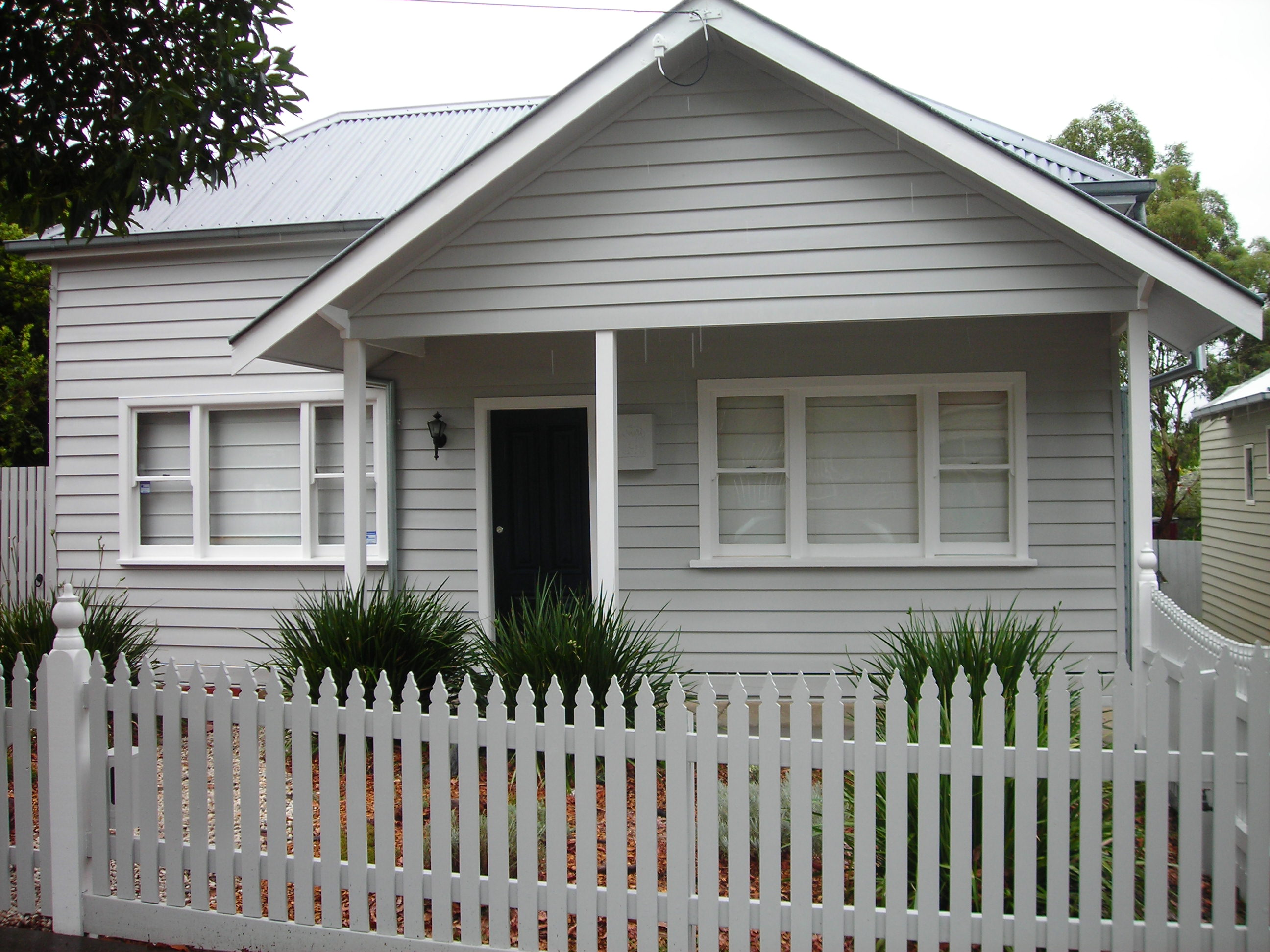 1000 images about weatherboard house on pinterest