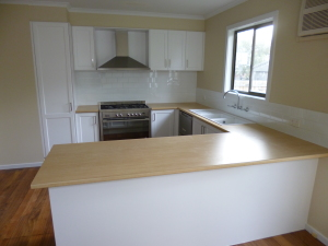 New kitchen renovation reservoir Melbourne