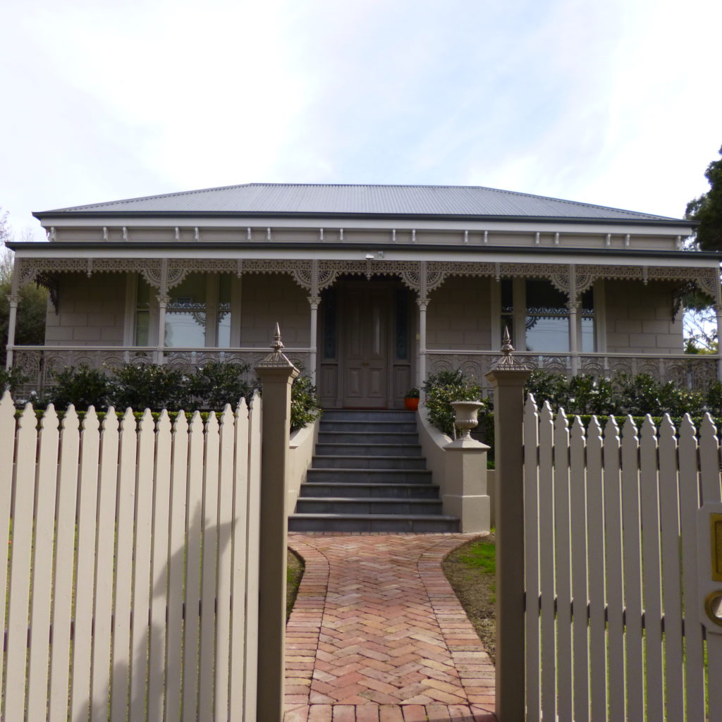 Architectural Styles Of Melbourne's Classic Period Era Homes
