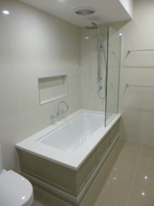 Home Extension Hampton Style Kitchen Bathroom Renovation In Doncaster Melbourne